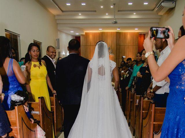O casamento de Tainerson e Liliam em Salvador, Bahia 37