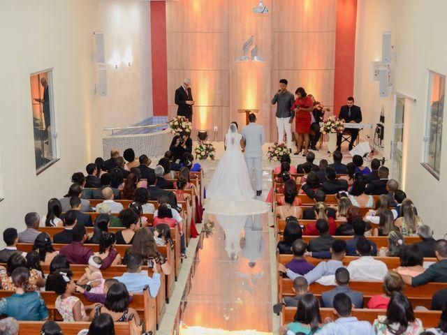 O casamento de Tainerson e Liliam em Salvador, Bahia 39