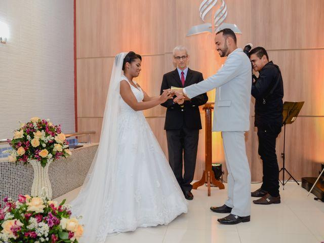 O casamento de Tainerson e Liliam em Salvador, Bahia 40