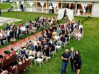 O casamento de André Almeida e Dayane Ferreira da Silva Almeida 3