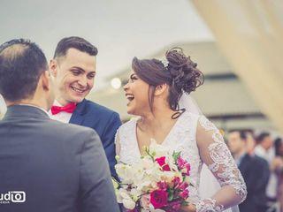 O casamento de André Almeida e Dayane Ferreira da Silva Almeida