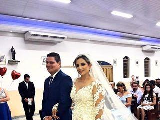 O casamento de Aline   e Jorge Luis  2
