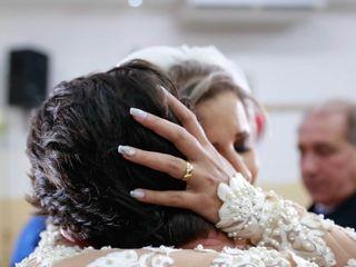 O casamento de Aline   e Jorge Luis  3