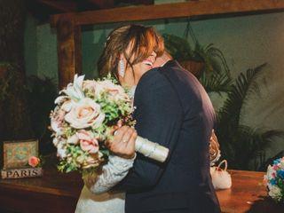 O casamento de Suellen  e Daniel