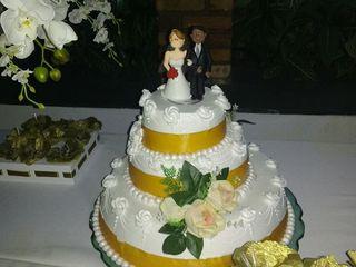 O casamento de Karine e Jean 2