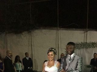 O casamento de Karine e Jean 3