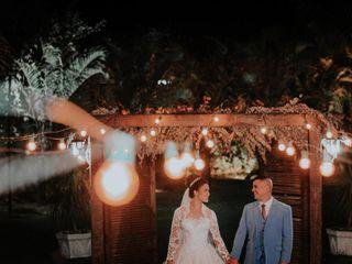 O casamento de Paula  e Lucas  1