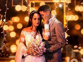 O casamento de Rita e Luan 2
