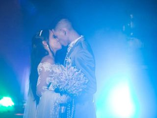 O casamento de Rita e Luan 3