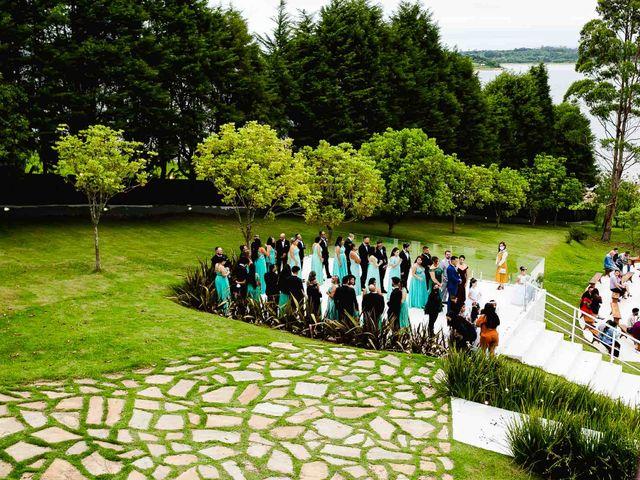 O casamento de André e VitóriaI Lorrayne em Mogi das Cruzes, São Paulo 35