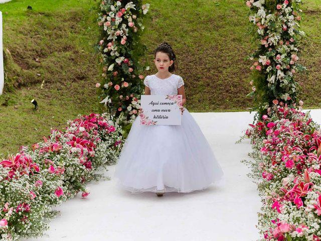 O casamento de André e VitóriaI Lorrayne em Mogi das Cruzes, São Paulo 36