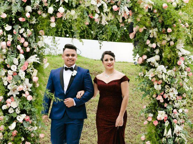 O casamento de André e VitóriaI Lorrayne em Mogi das Cruzes, São Paulo 37