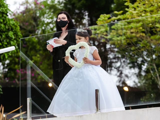 O casamento de André e VitóriaI Lorrayne em Mogi das Cruzes, São Paulo 43