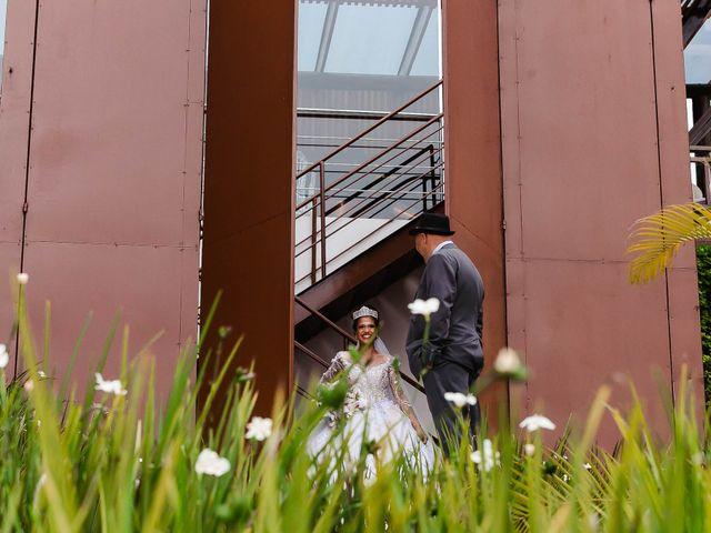 O casamento de André e VitóriaI Lorrayne em Mogi das Cruzes, São Paulo 45