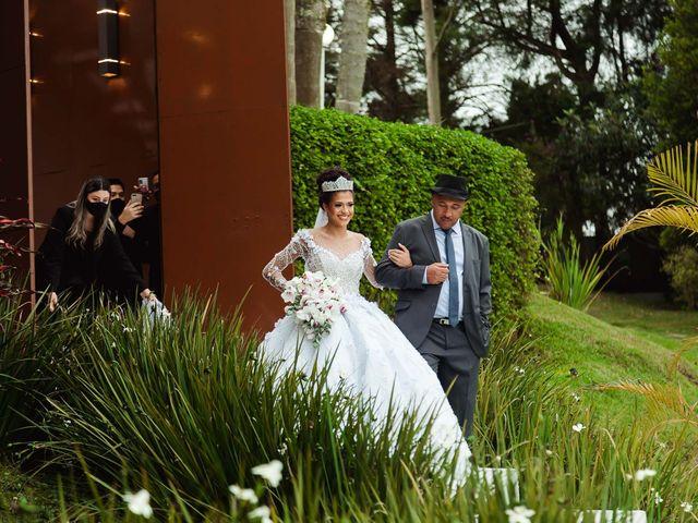 O casamento de André e VitóriaI Lorrayne em Mogi das Cruzes, São Paulo 48