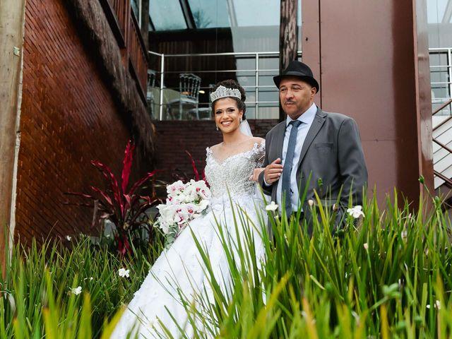 O casamento de André e VitóriaI Lorrayne em Mogi das Cruzes, São Paulo 49