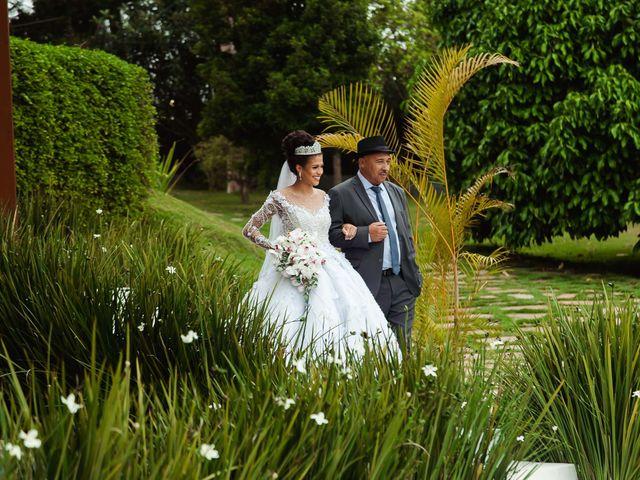 O casamento de André e VitóriaI Lorrayne em Mogi das Cruzes, São Paulo 50