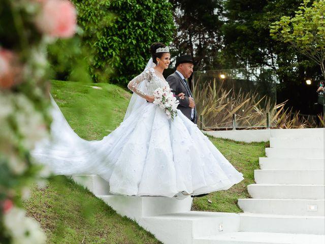 O casamento de André e VitóriaI Lorrayne em Mogi das Cruzes, São Paulo 53