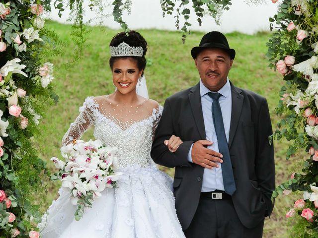 O casamento de André e VitóriaI Lorrayne em Mogi das Cruzes, São Paulo 54