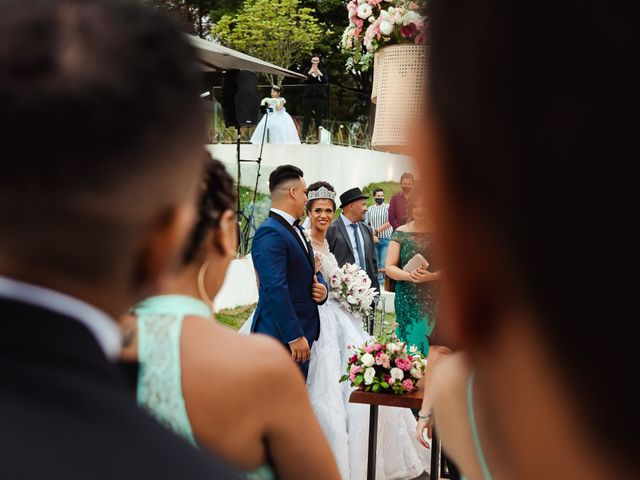 O casamento de André e VitóriaI Lorrayne em Mogi das Cruzes, São Paulo 55