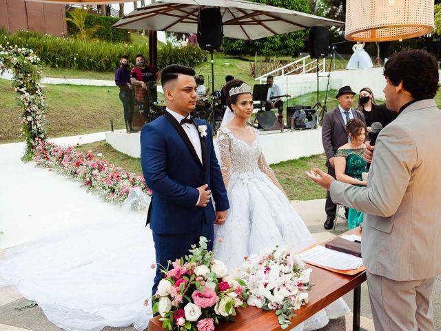 O casamento de André e VitóriaI Lorrayne em Mogi das Cruzes, São Paulo 56