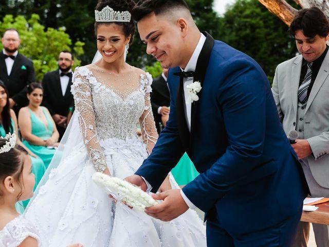 O casamento de André e VitóriaI Lorrayne em Mogi das Cruzes, São Paulo 64