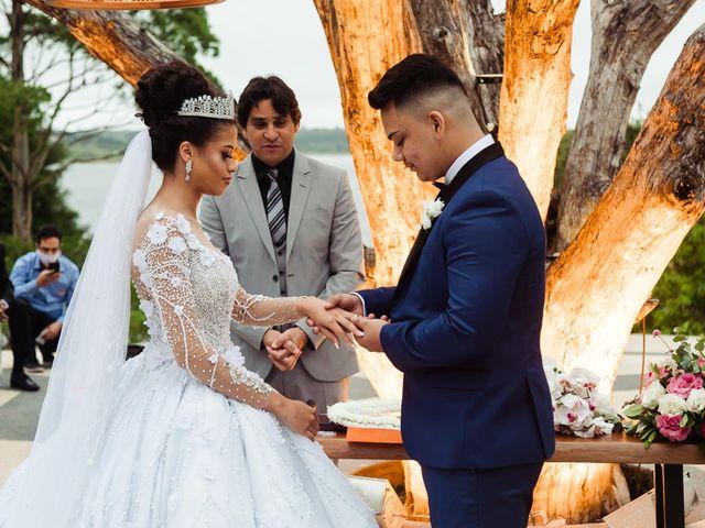 O casamento de André e VitóriaI Lorrayne em Mogi das Cruzes, São Paulo 67