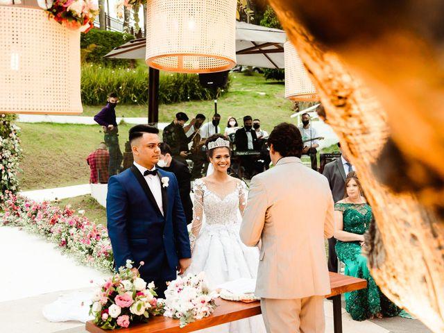 O casamento de André e VitóriaI Lorrayne em Mogi das Cruzes, São Paulo 72