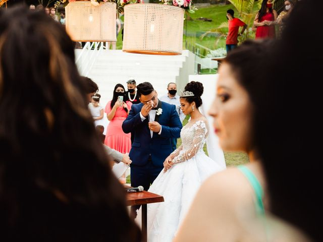 O casamento de André e VitóriaI Lorrayne em Mogi das Cruzes, São Paulo 74