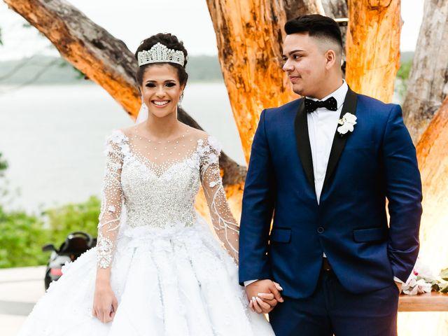 O casamento de André e VitóriaI Lorrayne em Mogi das Cruzes, São Paulo 75
