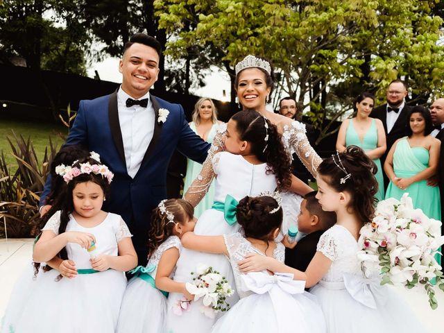 O casamento de André e VitóriaI Lorrayne em Mogi das Cruzes, São Paulo 78