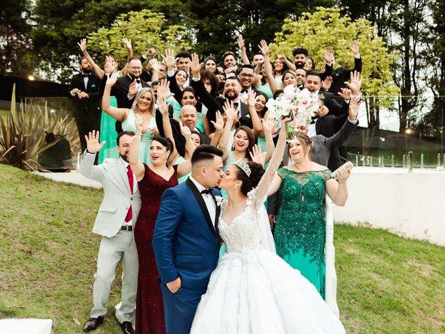 O casamento de André e VitóriaI Lorrayne em Mogi das Cruzes, São Paulo 80