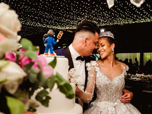 O casamento de André e VitóriaI Lorrayne em Mogi das Cruzes, São Paulo 100