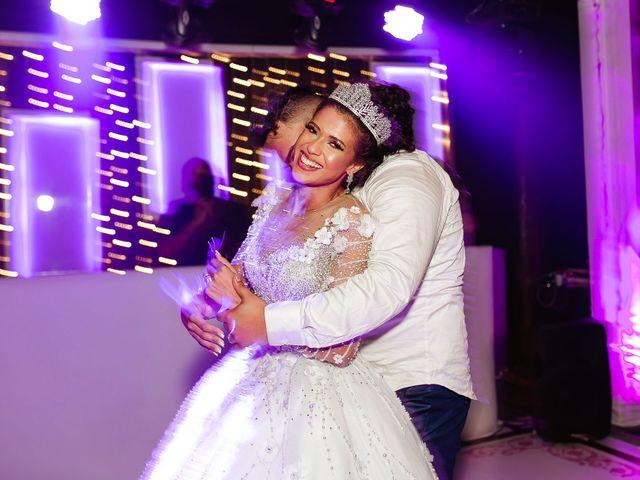 O casamento de André e VitóriaI Lorrayne em Mogi das Cruzes, São Paulo 115