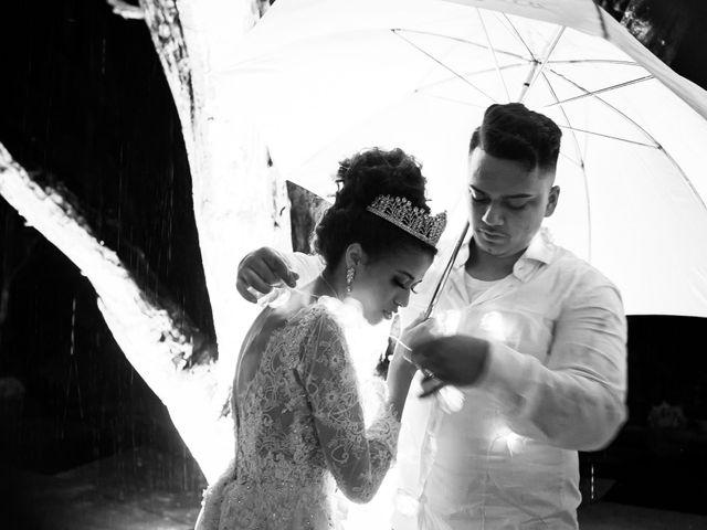 O casamento de André e VitóriaI Lorrayne em Mogi das Cruzes, São Paulo 122