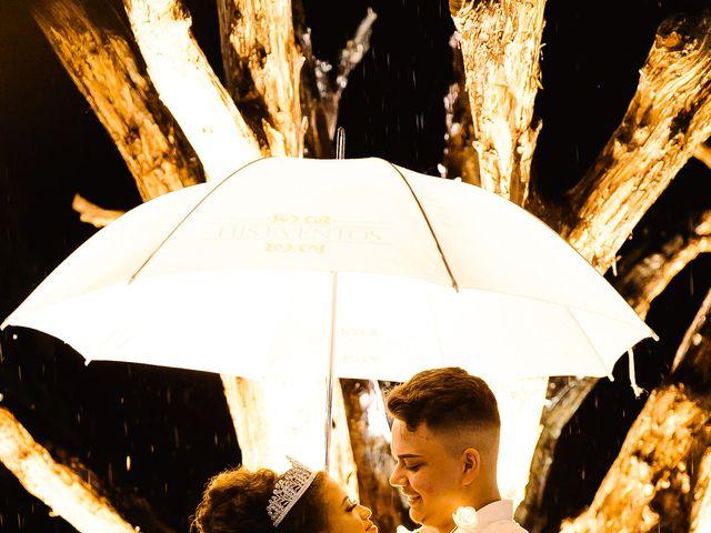 O casamento de André e VitóriaI Lorrayne em Mogi das Cruzes, São Paulo 124