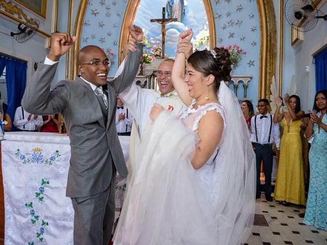 O casamento de Raissa e Magno