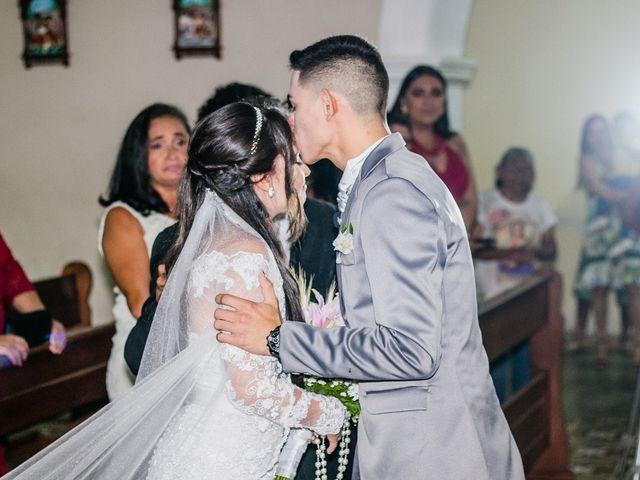 O casamento de Luan e Rita em Arez, Rio Grande do Norte 2