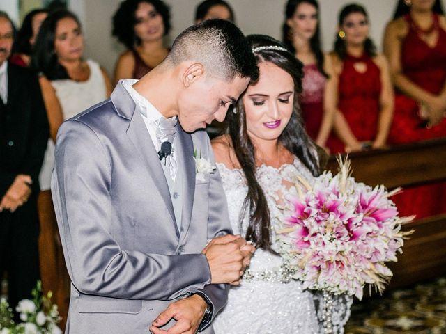 O casamento de Luan e Rita em Arez, Rio Grande do Norte 6