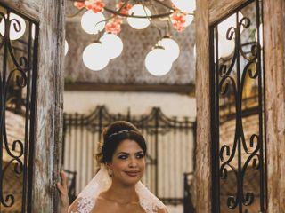 O casamento de Rayane e Marcos 2