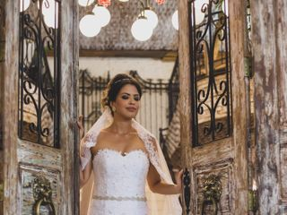 O casamento de Rayane e Marcos 3