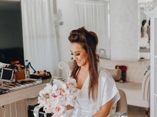 O casamento de Taysa e Luciano 1