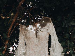 O casamento de Taysa e Luciano 3