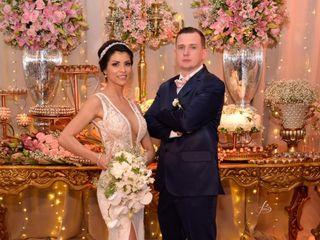 O casamento de Kelli e Jorge 1