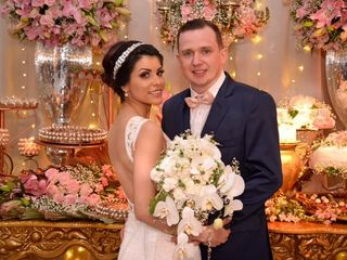 O casamento de Kelli e Jorge 3
