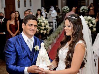 O casamento de Thaísa  e Gabriel  1