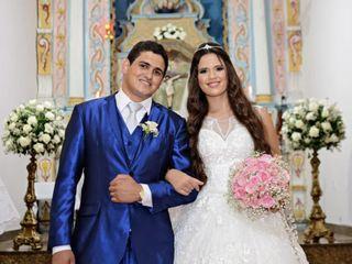 O casamento de Thaísa  e Gabriel  2