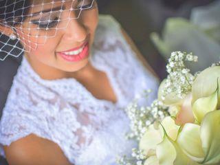 O casamento de Thaís  e Kessis 3