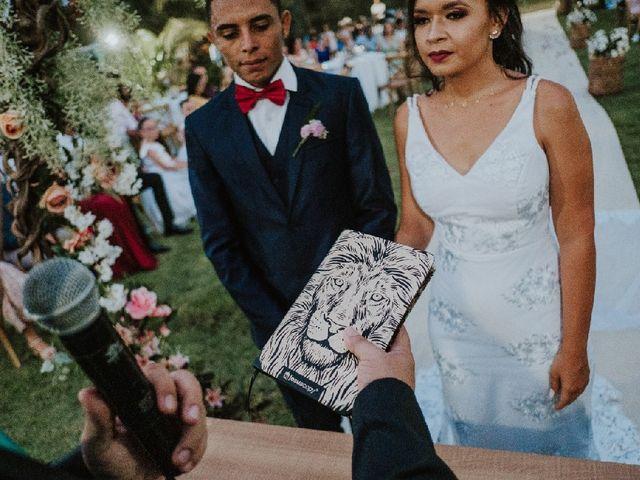 O casamento de Wanderson  e Thayne  em Paraíso do Tocantins, Tocantins 4