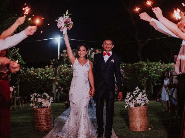 O casamento de Wanderson  e Thayne  em Paraíso do Tocantins, Tocantins 6